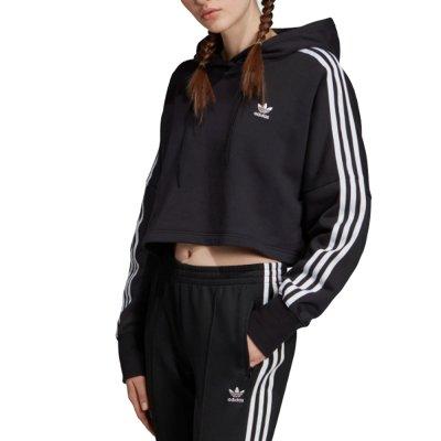 Adidas CROPPED HOOD (ED7554)