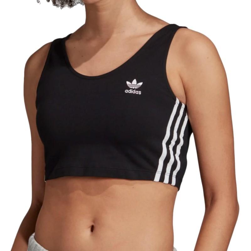 Adidas CROP TANK (ED7559)
