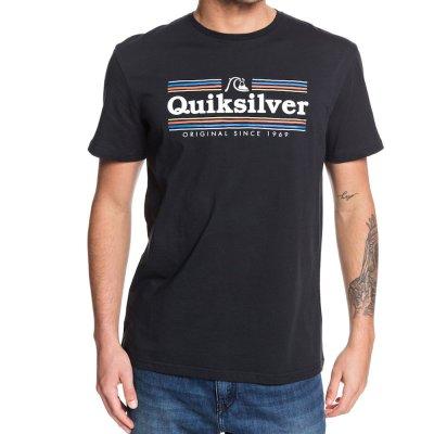 Quicksilver GETBUZZYSS M TEES ΜΠΛΟΥΖΑ ΑΝΔΡΙΚΗ (EQYZT05483 KVJ0)