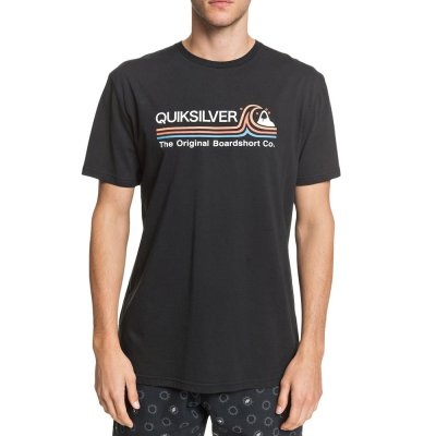 Quicksilver STONECOLDCLASSI M TEES BSM0 ΜΠΛΟΥΖΑ ΑΝΔΡΙΚΗ (EQYZT05748 KVD0)