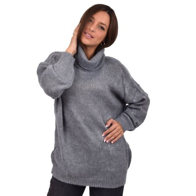 Combos Knitwear (F-44 GREY)