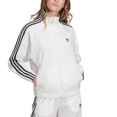 Adidas NYLON TRACK TOP (FM2613)