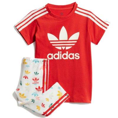 Adidas TEE DRESS SET (FM6726)