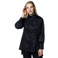 4Tailors The Elisabeth Shirt (FW19-002 BLACK)
