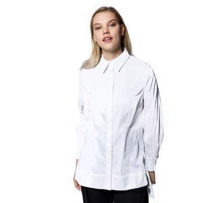 4Tailors The Elisabeth Shirt (FW19-002 WHITE)