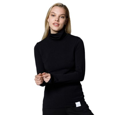 4Tailors The Darkness Blouse (FW19-092 BLACK)