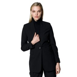 4Tailors The Powerful Jacket (FW19-106 BLACK)