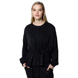 4Tailors The Meideval Shirt (FW19-166 BLACK)