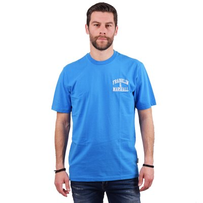 Franklin and Marshall T-Shirt (JM3051 211)
