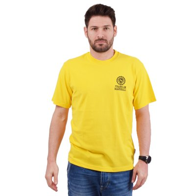 Franklin and Marshall T-Shirt (JM3052 500)
