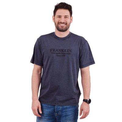 Franklin and Marshall T-Shirt (JM3053 098)