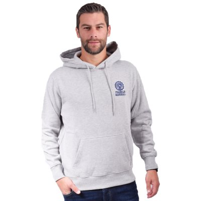 Franklin and Marshall Sweatshirt-BRUSHED COTTON FLEECE (JM5014 M04)