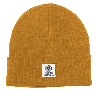 Franklin and Marshall Cap-COTTON ACRYLIC (JU4002 065)