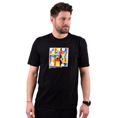 Fila LIVELY TEE T-SHIRT (LM015829 001)