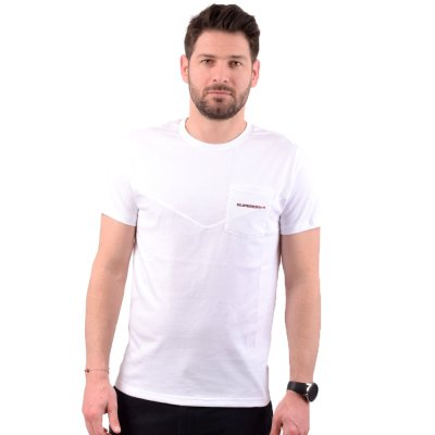Superdry URBAN TECH NYLON PKT TEE ΜΠΛΟΥΖΑ ΑΝΔΡΙΚΗ (M1010019A 01C)