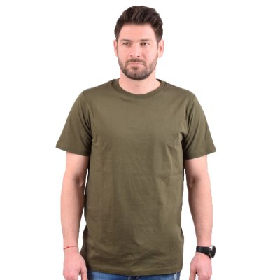 Superdry THE STANDARD LABEL TEE ΜΠΛΟΥΖΑ ΑΝΔΡΙΚΗ (M1010039A EKD)