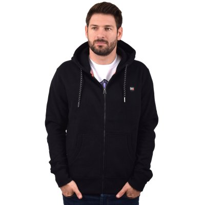 Superdry COLLECTIVE ZIP HOOD (M2000003A 02A)
