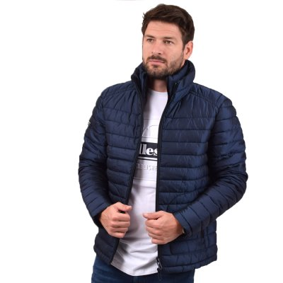 Superdry DOUBLE ZIP FUJI ΜΠΟΥΦΑΝ ΑΝΔΡΙΚΟ (M5000022A S6Z)