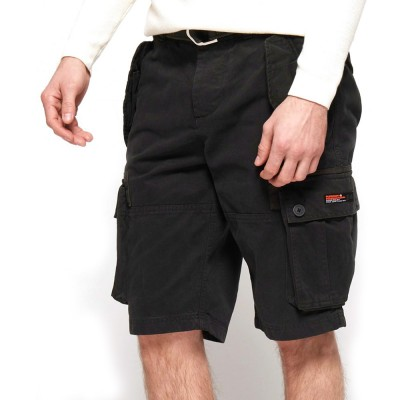 Superdry CORE CARGO HEAVY SHORT (M71010NT XBZ)