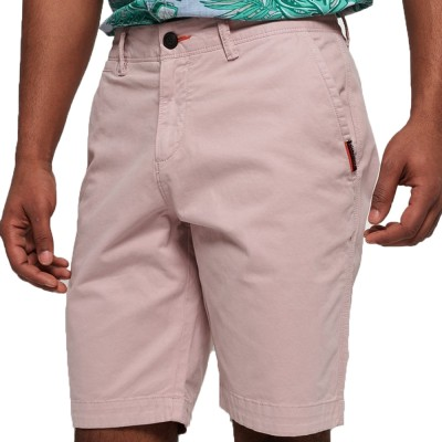Superdry INTERNATIONAL SLIM CHINO LITE SHORT (M71013KT SV1)