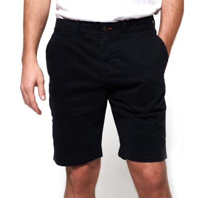 Superdry INTERNATIONAL SLIM CHINO LITE SHORT (M71013KT XAX)