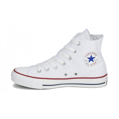 Converse CHUCK TAYLOR ALL STAR Hi OPTIC WHITE (M7650C)