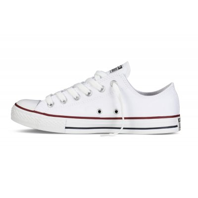 Converse CHUCK TAYLOR ALL STAR Ox OPTICAL WHITE (M7652C)