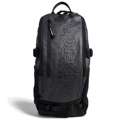 Superdry HARDY SLING BAG ΤΣΑΝΤΑ (M9110008A 02A)