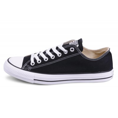 Converse Chuck Taylor All Star BLACK (M9166C)
