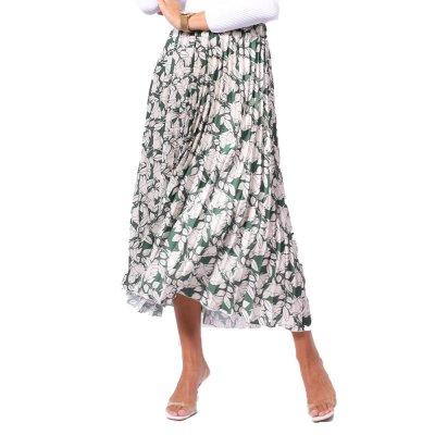 Mallory the Label Iris Skirt (MAL-IRIS FLORAL)