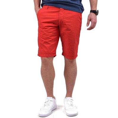 Franklin and Marshall LEO SHORT TROUSERS (PAMCA413 0012)