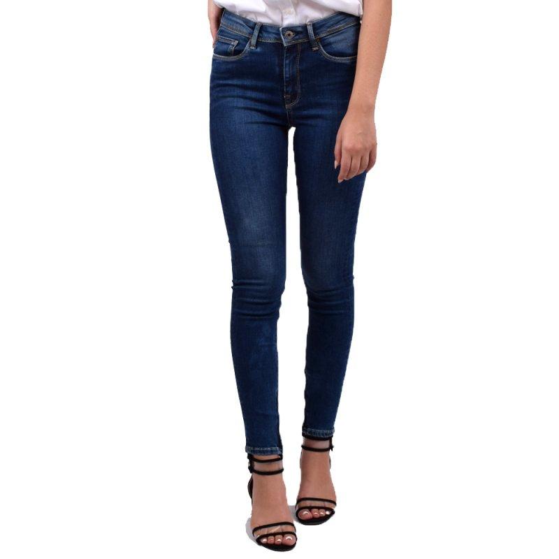Peppe Jeans CHER HIGH 28 ΠΑΝΤΕΛΟΝΙ (PL203384CN68 000)
