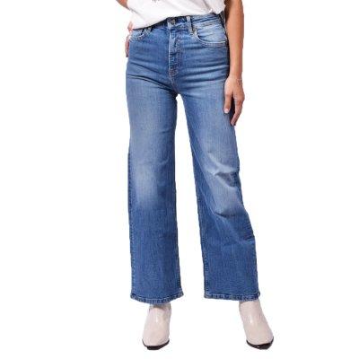 Peppe Jeans LEXA SKY HIGH LO ΠΑΝΤΕΛΟΝΙ ΓΥΝΑΙΚΕΙΟ (PL203899NB1L 000)
