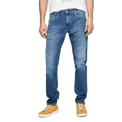 Peppe Jeans STANLEY 32 ΠΑΝΤΕΛΟΝΙ (PM201705GQ92 000)