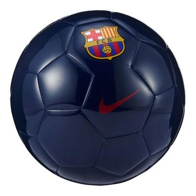 Nike SUPPORTER'S BALL-FCB (SC3011-410)