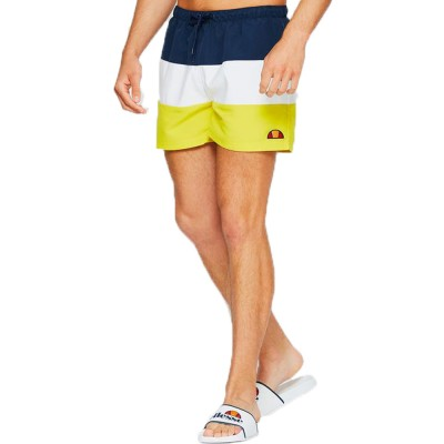 Ellesse HERITAGE CIELO CANDS SHORT (SHA04797 YELLOW)