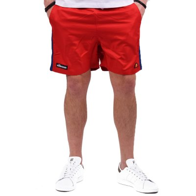 Ellesse GENOA SWIM SHORT ΜΑΓΙΩ ΑΝΔΡΙΚΟ (SHE08547 RED)