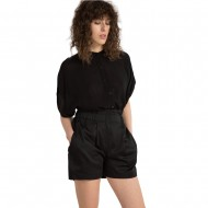 4Tailors The Lady's Shorts (SS18-016 BLACK)