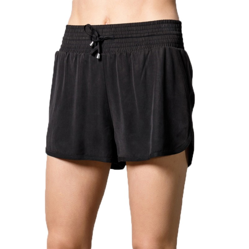 4Tailors The Sporty Shorts (SS19-013 BLACK)