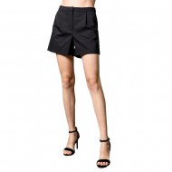 4Tailors The Spicy Shorts (SS19-067 BLACK)