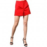 4Tailors The Spicy Shorts (SS19-067 RED)