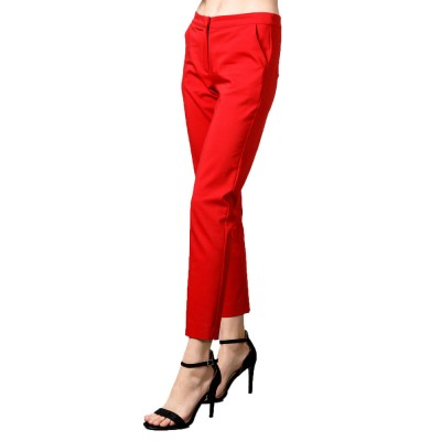 4Tailors The Mogul Pants (SS19-068 RED)
