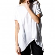 4Tailors The Comfy Top (SS19-158 WHITE)