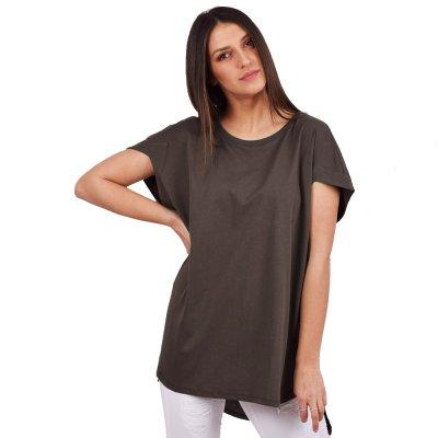 4Tailors The Slasher T-shirt (SS20-070 KHAKI)