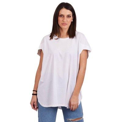 4Tailors The Slasher T-shirt (SS20-070 WHITE)