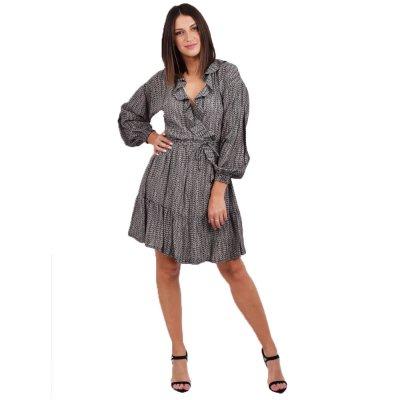 4Tailors The Flirty Dress (SS20-131 ALLOV)