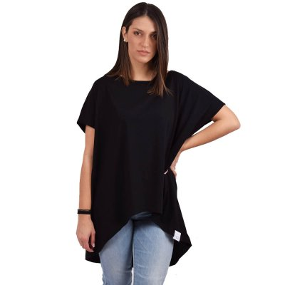 4Tailors The Comfy T-shirt (SS20-216 BLACK)