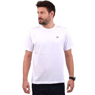 Franklin and Marshall TSHIRT JERSEY ROUND NECK SHORT (TSMF343ANW19 0391)