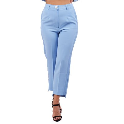 Guess SOPHY TROUSERS ΠΑΝΤΕΛΟΝΙ ΓΥΝΑΙΚΕΙΟ (W02B13WB4H0 G73S)