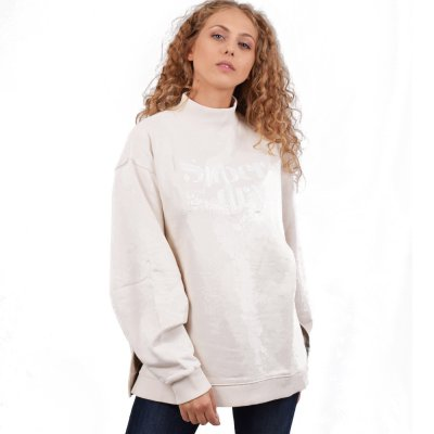 Superdry ANA HIGH NECK CREW (W2000004A L6O)